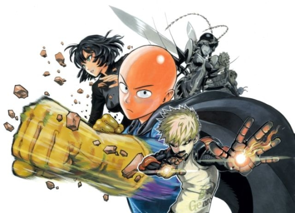 mangastorejapan1 The top 10 manga Japanese people want to see turned into anime