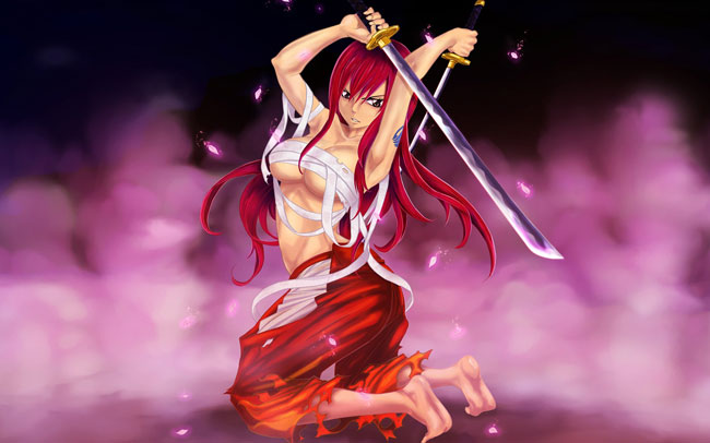54f819e77b7f0 Top 10 Sexiest Females of Japanese Anime