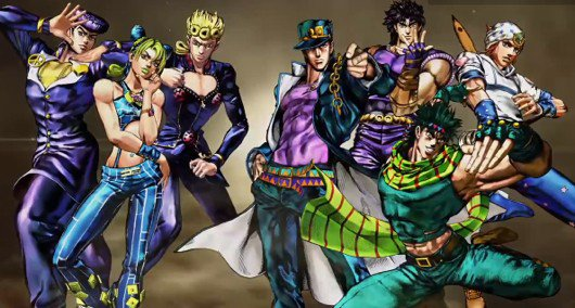 jojo Which anime do fans really don't want to see a live-action version of? MyNavi Student weighs in
