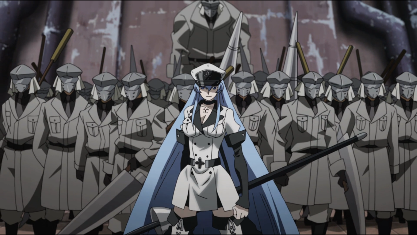 UZTuEGd How Did These 8 Anime Villains Lose?