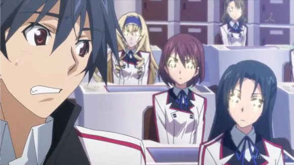 this-is-not-a-harem-anime-this-is-real-life-as-a-lone-boy-becomes-the-only-male-student-in-an-all-girls-school This is not a harem anime, this is real life as a lone boy becomes the ONLY male student in an all-girls school