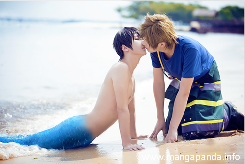 25 Hottest Yaoi Cosplayers Who Will Surpass All Your Expectations top-10 entertainment  Yaoi girl Cosplay Anime