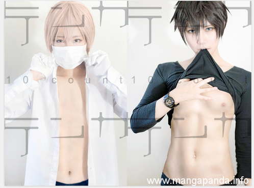25 Hottest Yaoi Cosplayers Who Will Surpass All Your Expectations top-10 entertainment  Cosplay