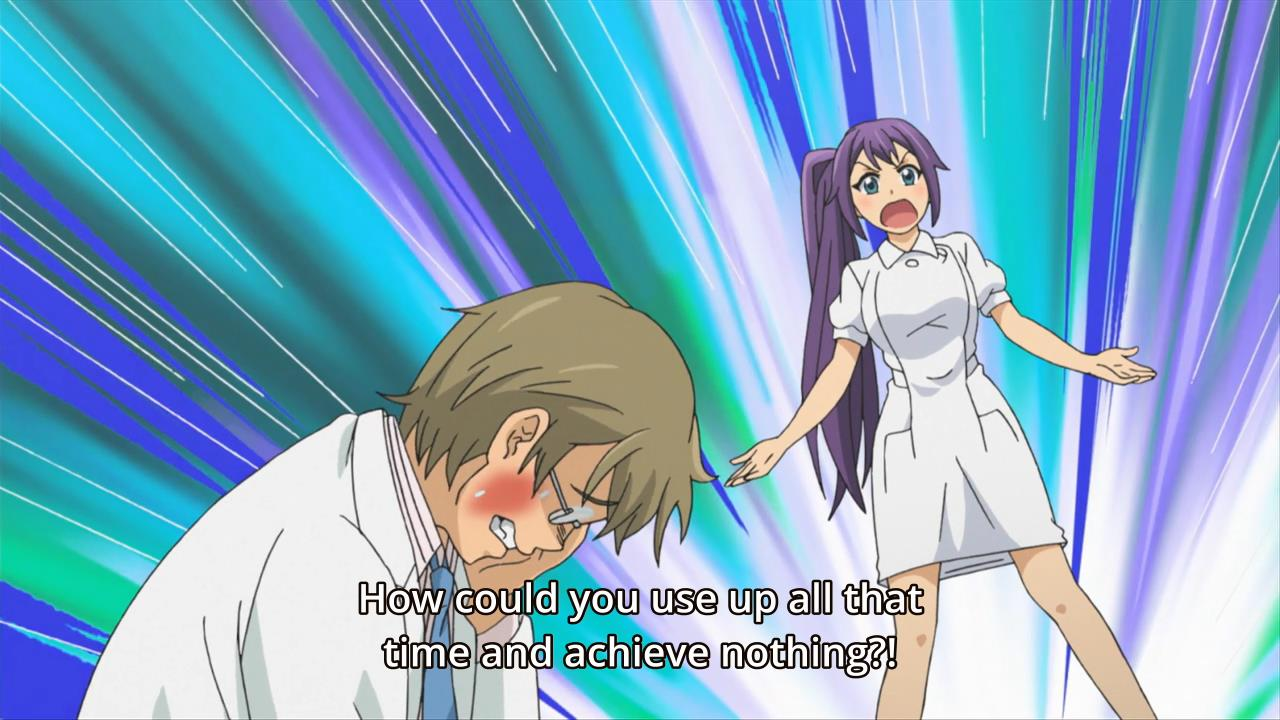 16 Times Anime Was So Real It Hurt