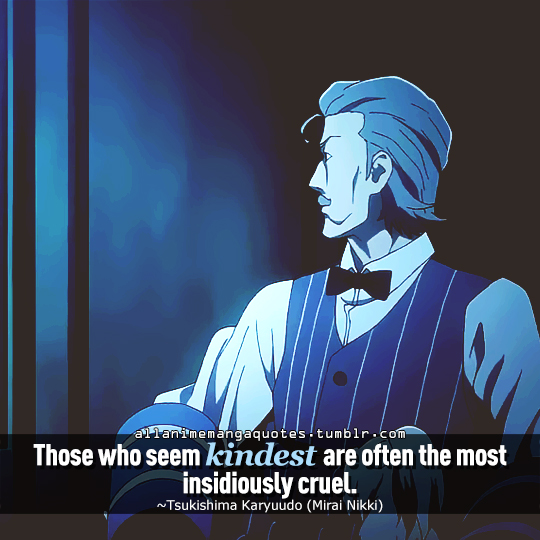 30 Anime Quotes That Will Pique Your Interest In These