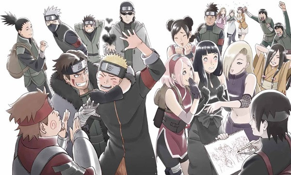 "the-last-naruto-the-movie-tops-japans-dvdblu-ray-sales-chart ""The Last: Naruto the Movie"" Tops Japan's DVD/Blu-ray Sales Chart"