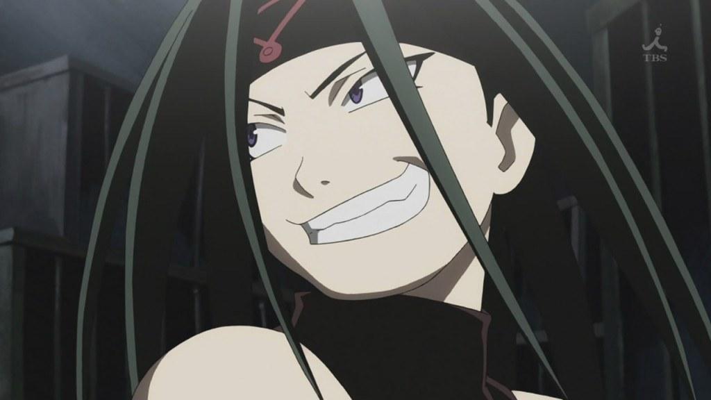 Top 15 Anime Villains