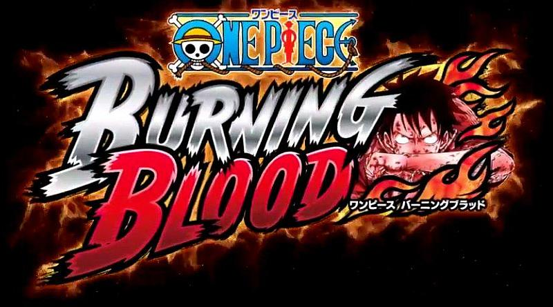 one-piece-burning-blood-commercial One Piece: Burning Blood Commercial