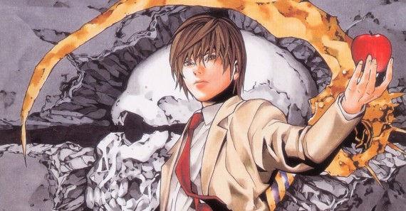 Warner Bros.' 'Death Note' Will Be R-Rated, Producer Assures