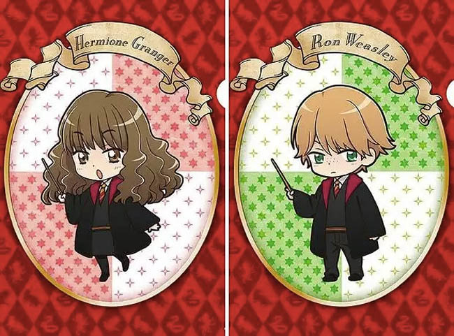 anime-versions-of-harry-potter-characters-are-everything-you-hope-them-to-be Anime Versions of Harry Potter Characters are Everything You Hope Them to Be