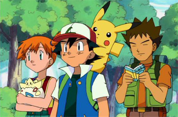 gate-of-the-anime-world-10-anime-that-you-could-introduce-to-your-kids Gate of the Anime World! 10 Anime That You Could Introduce to Your Kids