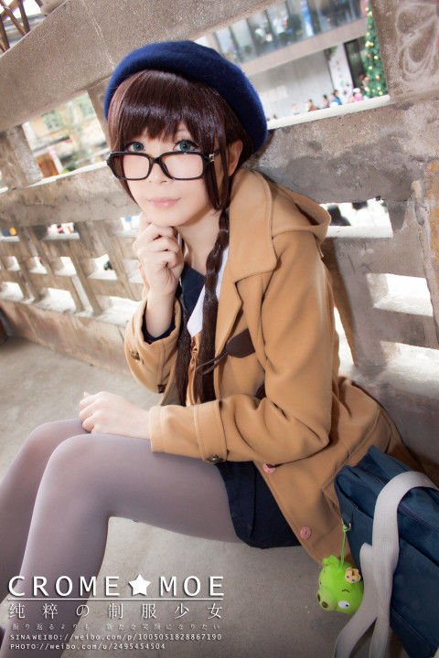 male-teacher-in-china-cosplays-as-female-characters-gets-discovered-by-his-own-student Male teacher in China cosplays as female characters, gets discovered by his own student