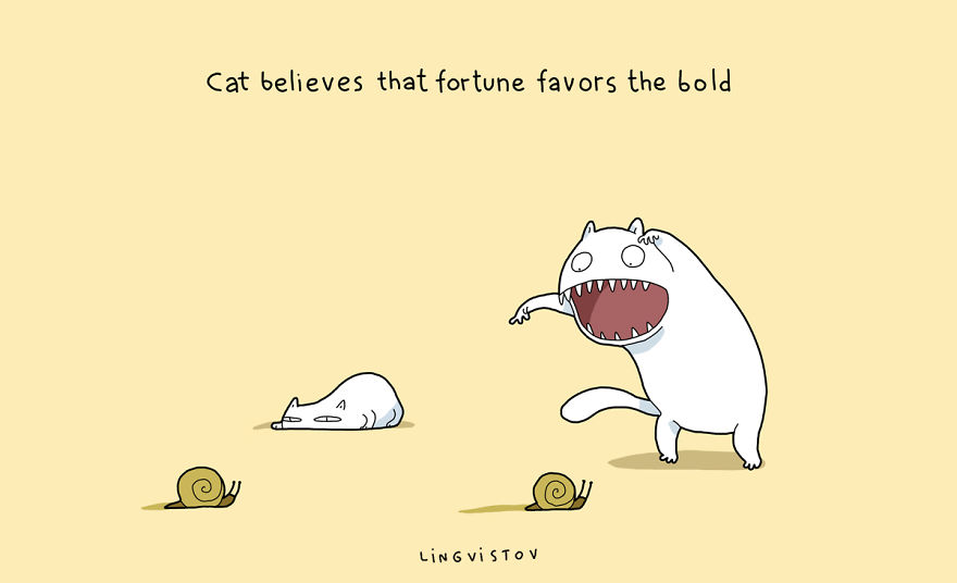 these-hilarious-comics-prove-why-everyone-should-own-a-cat-36 These Hilarious Comics Prove Why Everyone Should Own A Cat