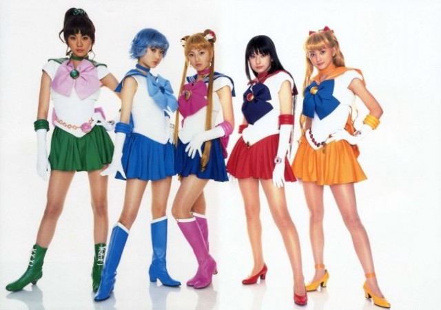 14 Japanese Live-Action Adaptations of Anime and Manga and Whether They're Worth Watching
