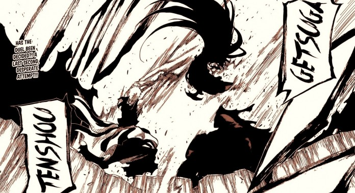 Bleach Manga to end in TWO more Chapters
