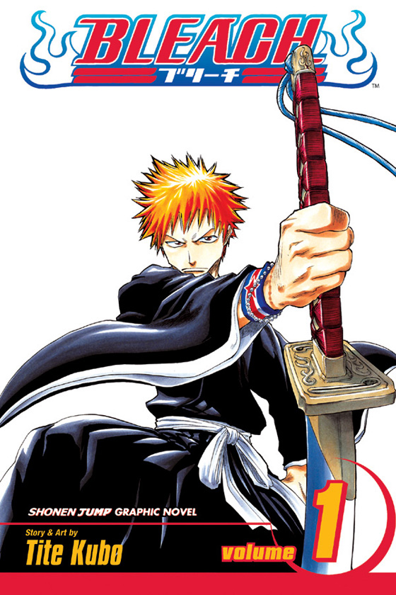 bleach-mangas-live-action-movie-slated-for-2018 Bleach Manga's Live-Action Movie Slated for 2018