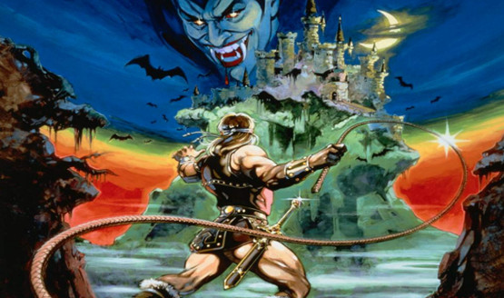 castlevania-is-getting-a-netflix-animated-series 'Castlevania' is getting a Netflix animated series