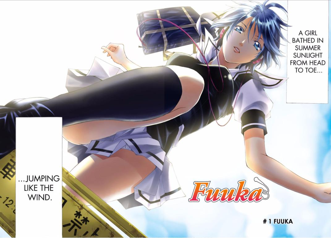the-5-major-differences-between-the-fuuka-manga-and-anime The 5 Major Differences Between the Fuuka Manga and Anime