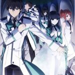 The Irregular at Magic High School booth will measure your Magic Power during AnimeJapan 2017