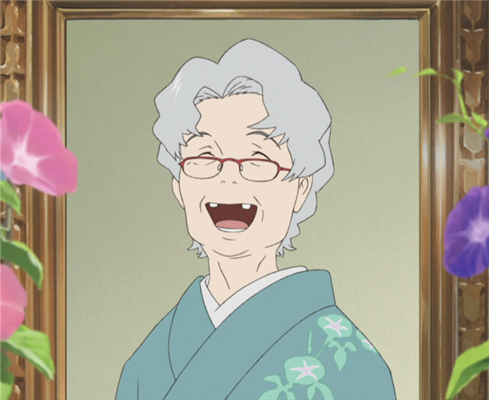 Top 10 Most Charming Old Ladies in Anime top-10  Gintama Ghibli Anime