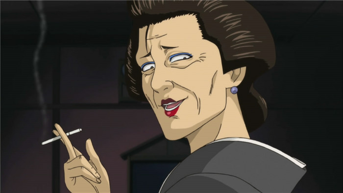 top-10-most-charming-old-ladies-in-anime-7 Top 10 Most Charming Old Ladies in Anime