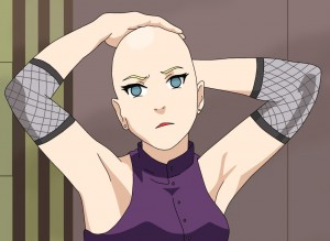 how-some-anime-charaters-look-if-they-were-bald How Some Anime Charaters Look If They Were Bald