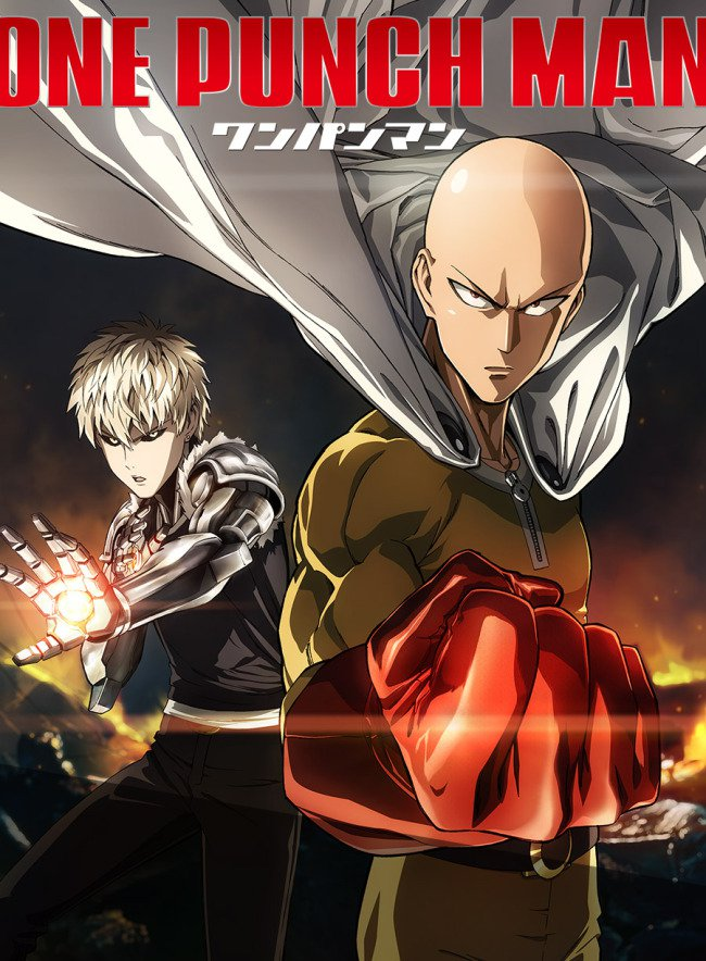 video-one-punch-man's-very-first-pv-streamed [Video] One Punch Man's very first PV streamed