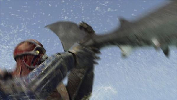 """mega-shark-movie-gets-an-attack-on-titan-spin-for-japan """"Mega Shark"""" Movie Gets an """"Attack on Titan"""" Spin For Japan"""