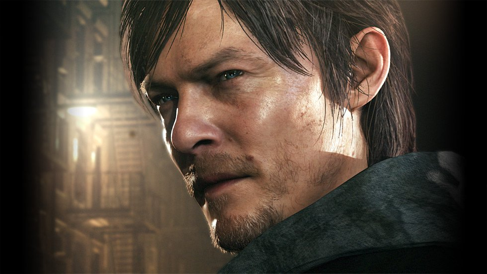 Norman Reedus comments on Silent Hills' reported cancellation