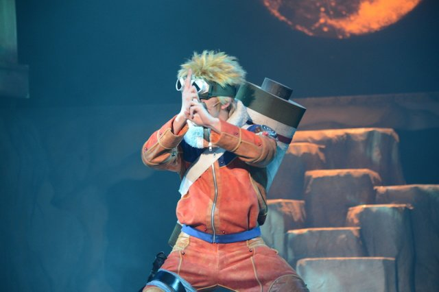 [Video] Live-action Naruto musical gets a special video before it hits Singapore, Malaysia, and Macau
