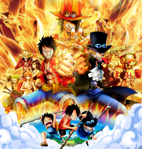 "VIDEO: ""One Piece"" Live Show Returns to Universal Studio Japan This Summer"