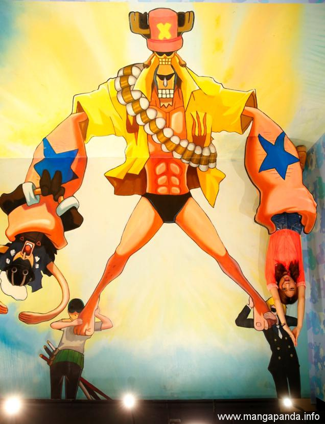 one-piece-trick-art-might-fool-you One Piece Trick Art Might Fool You