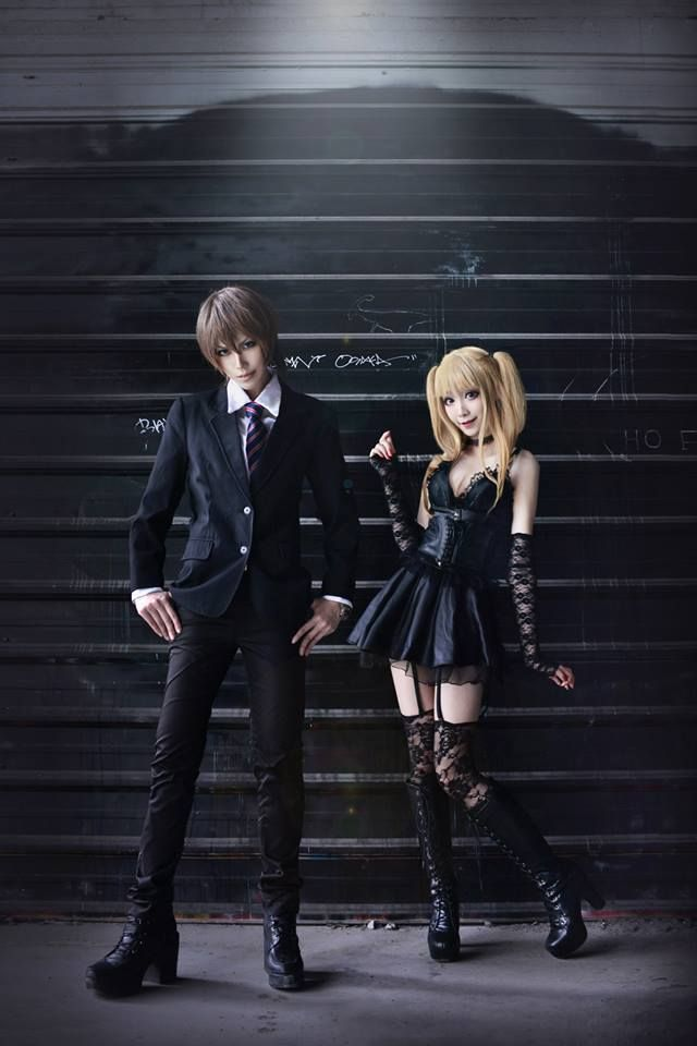 23-death-note-cosplays-that-will-give-you-a-heart-attack 23 Death Note Cosplays That Will Give You a Heart Attack