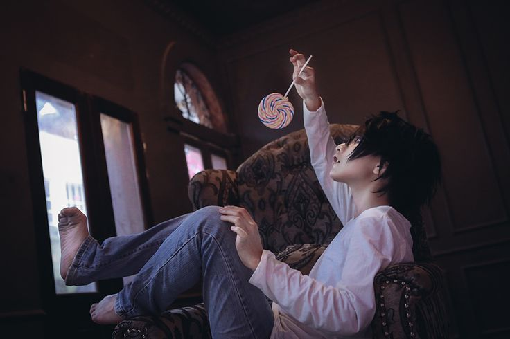 23 Death Note Cosplays That Will Give You a Heart Attack