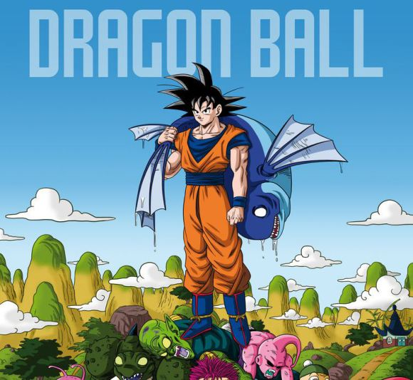 Artist depicts kill count of major Dragon Ball heroes in cool illustrations