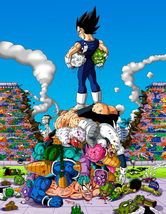 artist-depicts-kill-count-of-major-dragon-ball-heroes-in-cool-illustrations Artist depicts kill count of major Dragon Ball heroes in cool illustrations