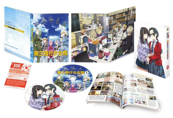 """p-a-works-downplays-chances-of-second-shirobako-anime P.A. Works Downplays Chances of Second """"Shirobako"""" Anime"""