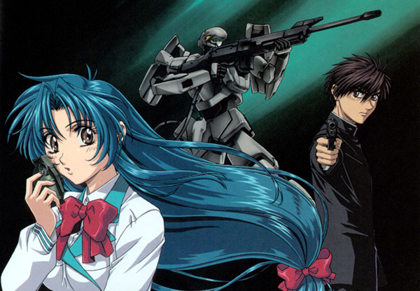 Top 10 Mecha Series Every Anime Fan Should Run Out and See