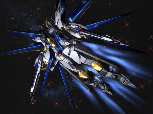 Charapedia ranks the Top 10 most powerful robots in anime