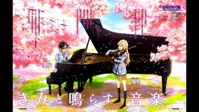 Top 10 Best Drama Anime EVER