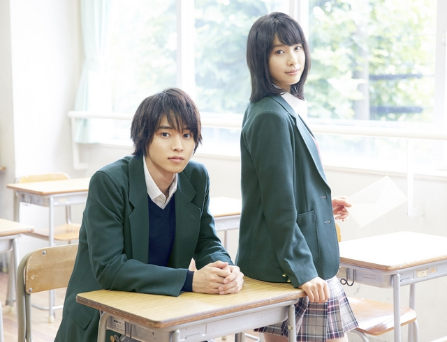 """""""Your Lie in April"""" Manga Gets Live-Action Film Adaptation in 2016"""