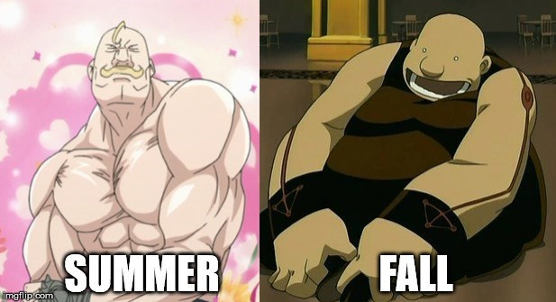30 Top Funny Anime Memes That Took Over the Internet