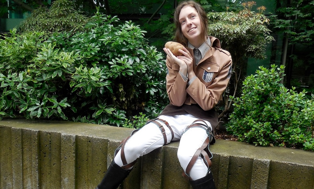 attack-on-titan-cosplay-collection Attack on Titan Cosplay Collection