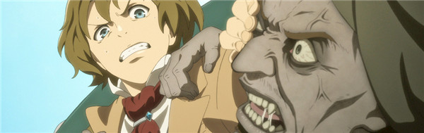you-want-like-it-top-10-best-zombie-anime-series-recommendations-creepy You Want Like It! Top 10 Best Zombie Anime Series Recommendations Creepy