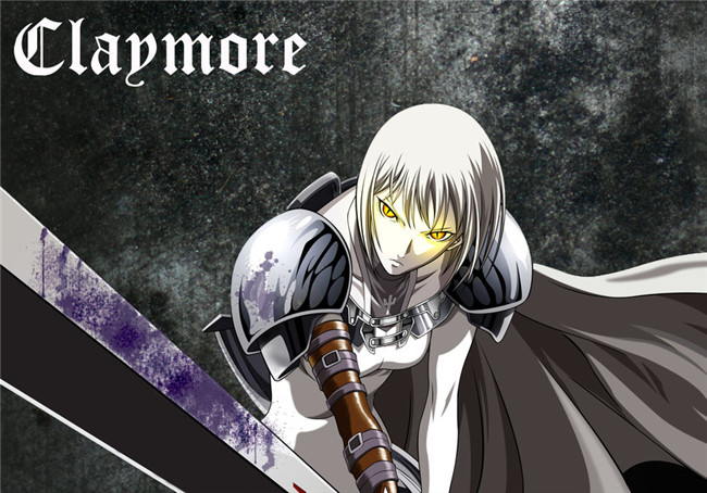 Why is there not a second season of 'Claymore' - Quora