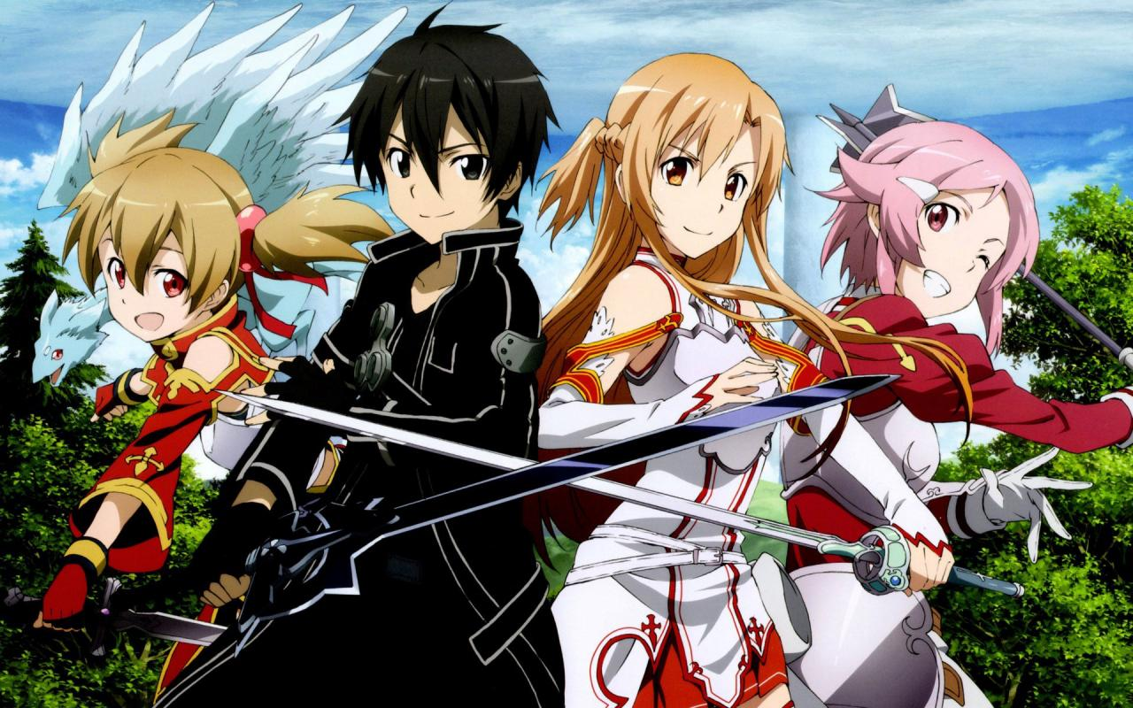 sword-art-online-is-getting-a-live-action-tv-series-in-the-united-states Sword Art Online is getting a live-action TV series in the United States