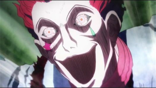 top-10-craziest-anime-psychopaths-of-all-time Top 10 Craziest Anime Psychopaths of All Time