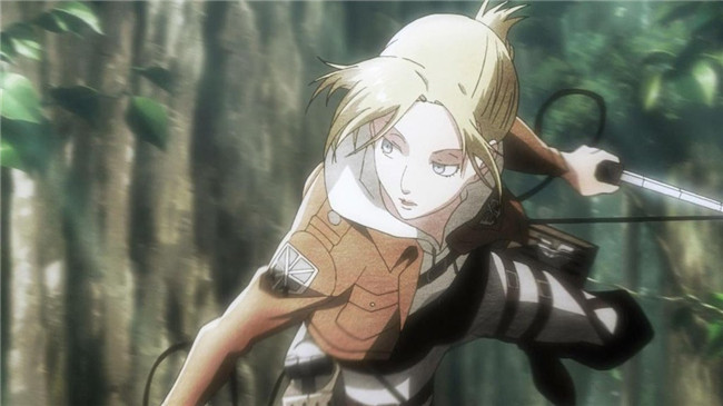 Top 10 Most Deadly Killer Characters in Anime