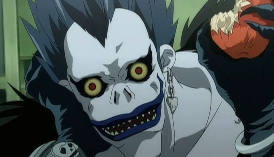 willem-dafoe-to-provide-the-voice-of-ryuk-in-netflixs-death-note-movie Willem Dafoe To Provide The Voice of Ryuk in Netflix's Death Note Movie