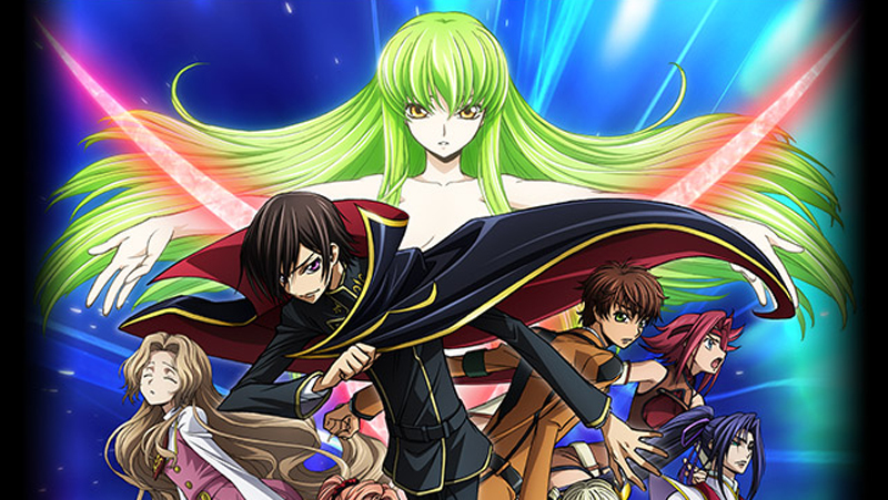 Code Geass Season 3 – Lelouch Of The Revival Confirmed